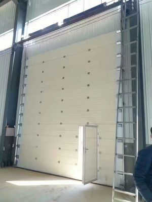 工业门-提升门