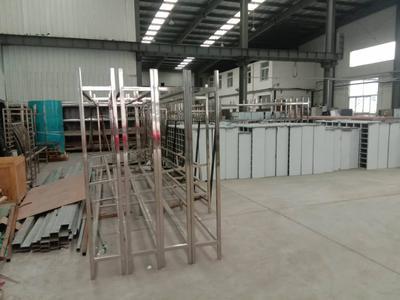 不锈钢工程2