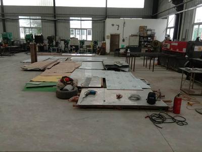 不锈钢工程4