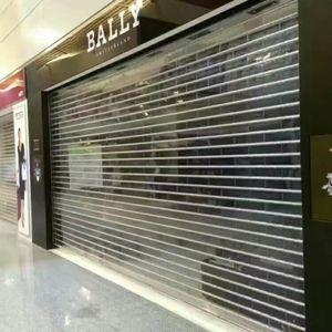 电动卷帘门